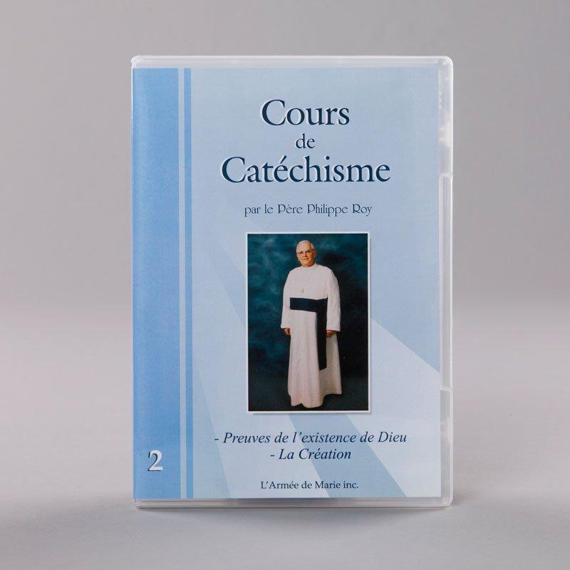 Catéchisme du Père Philippe 02