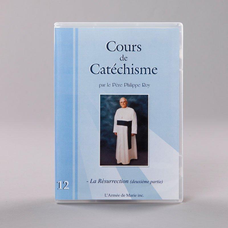 Catéchisme du Père Philippe 12