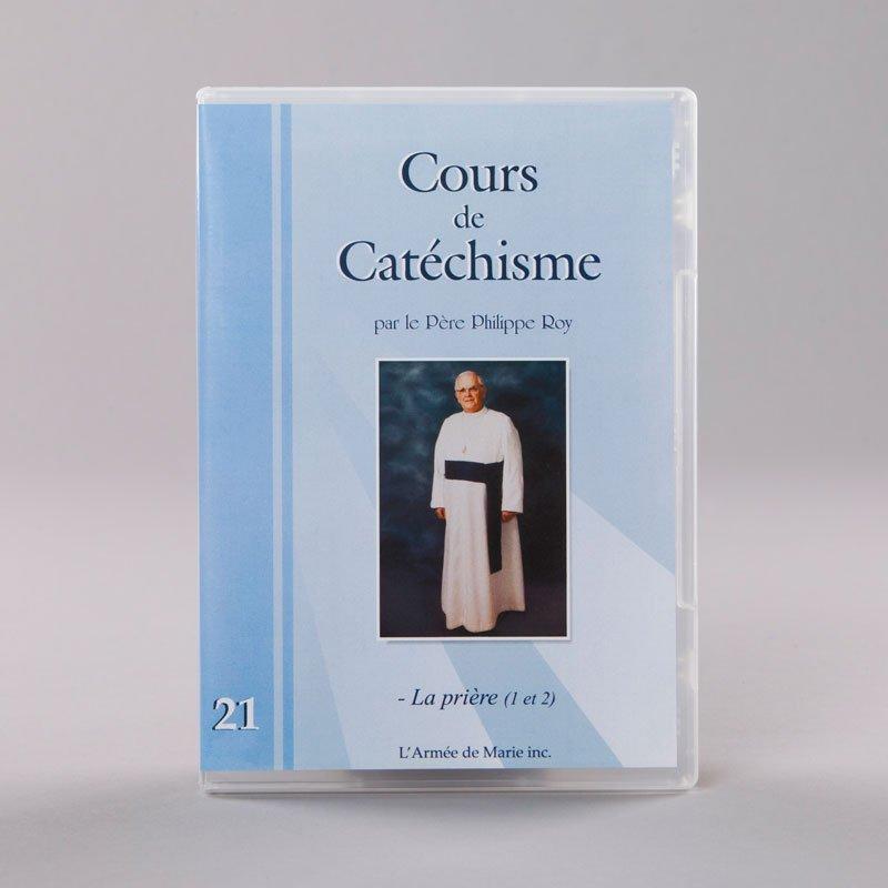 Catéchisme du Père Philippe 21