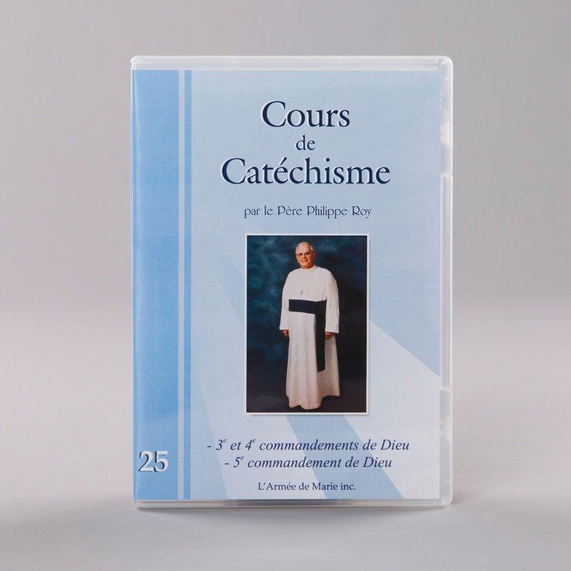 Catéchisme du Père Philippe 25