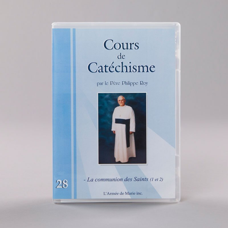 catechisme of Father Philippe 28