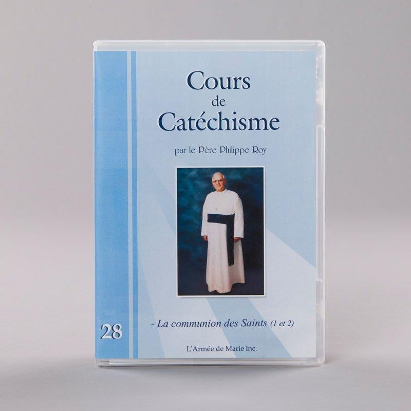 Catéchisme du Père Philippe 28