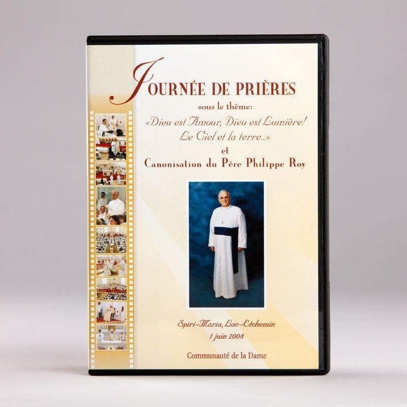 DVD du 1er juin 2008