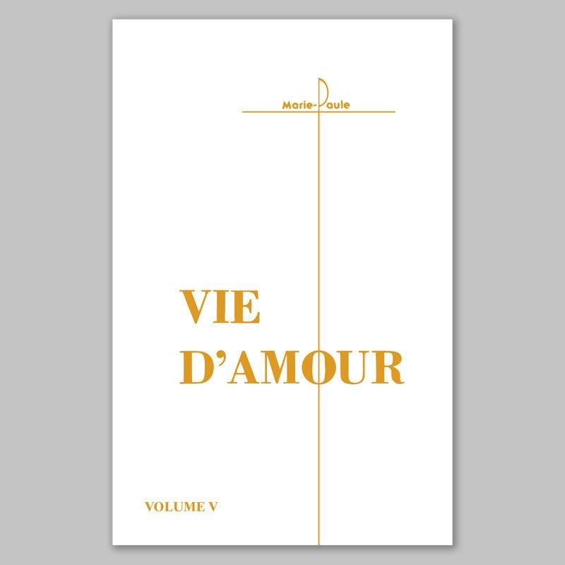 vie d'amour 5-phase céleste