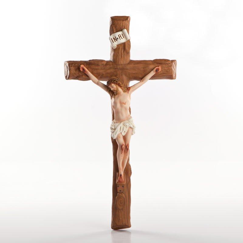Marie-Paule's crucifix