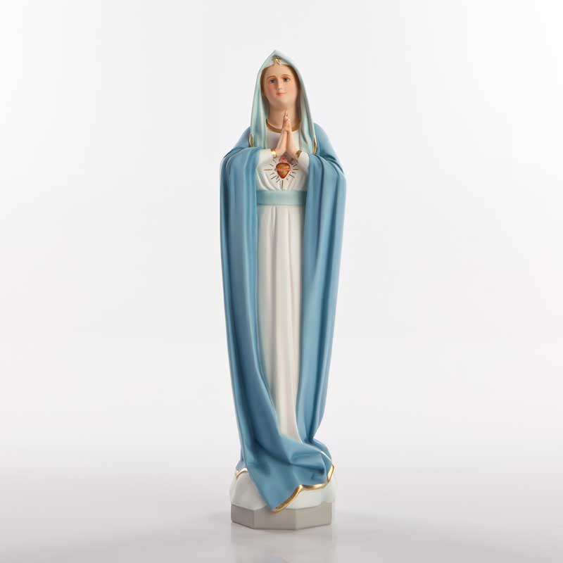 Our Lady of Confidence statue