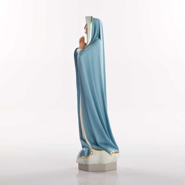 Statue Notre-Dame de la Confiance