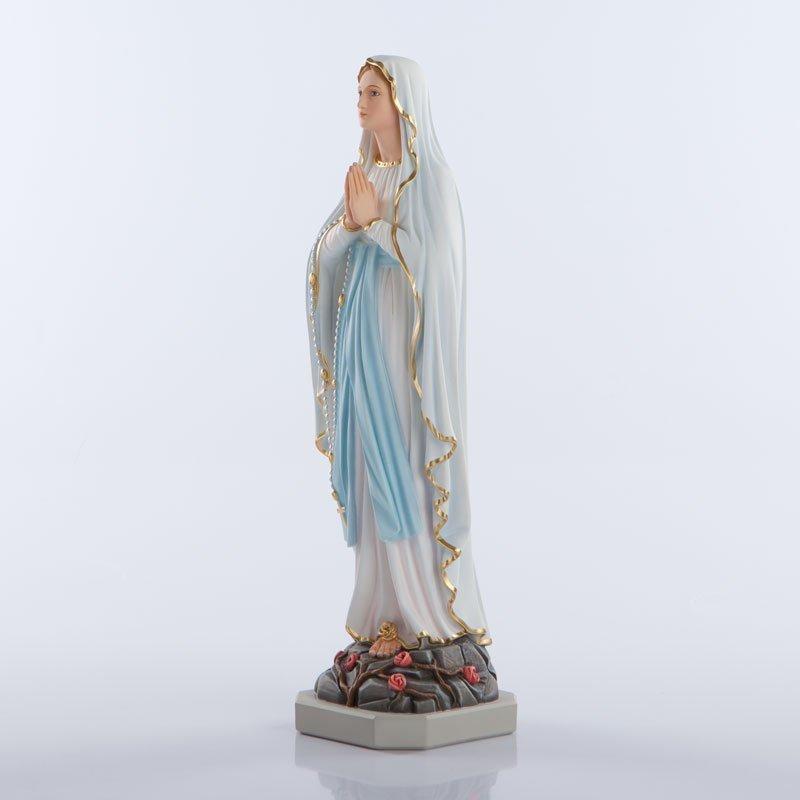 Statue Notre-Dame de Lourdes