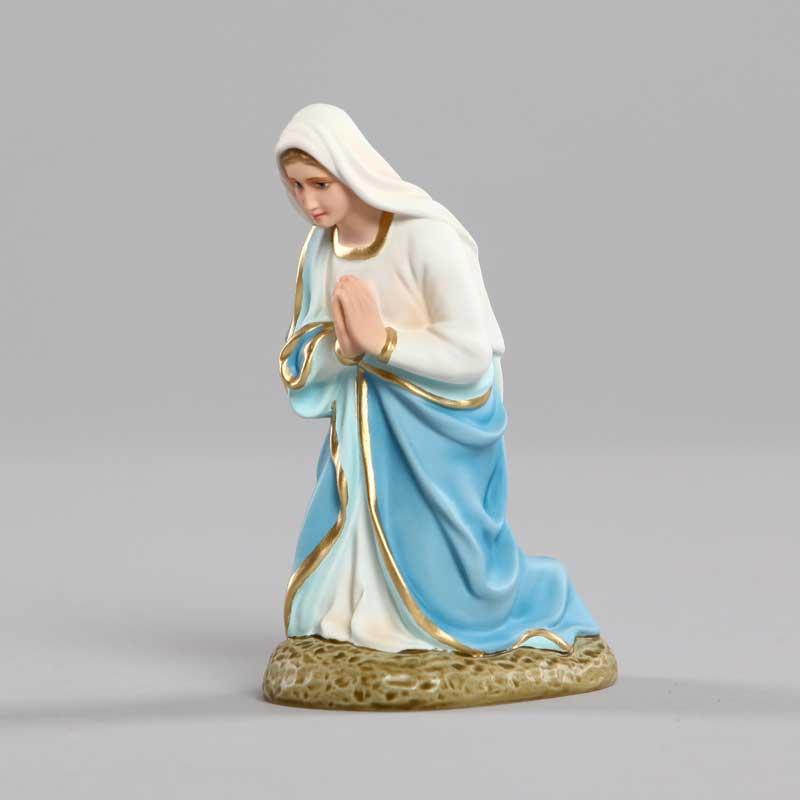 Vierge de la crèche