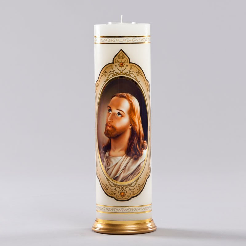 royal candle-good jesus