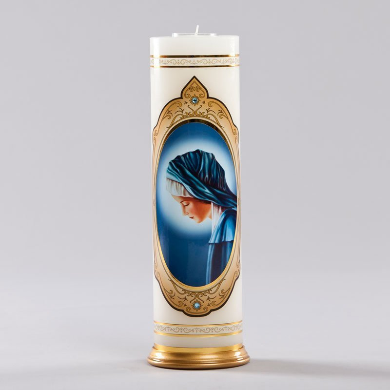 royal candle-magnificat