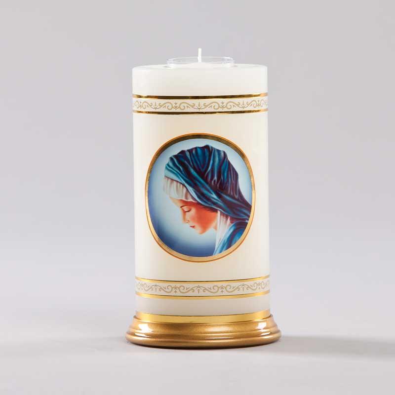 celestial candle-magnificat