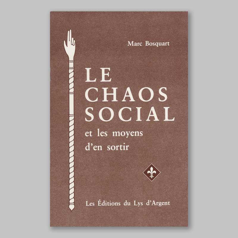 le chaos social