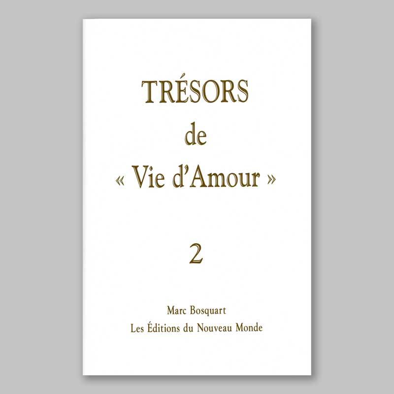 trésors de vie d'amour 2