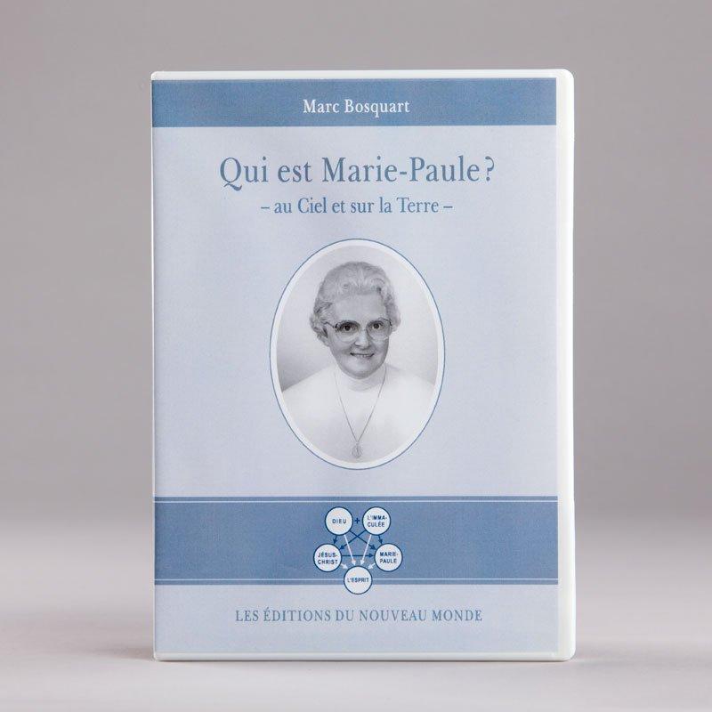 who is marie-paule-dvd 1a