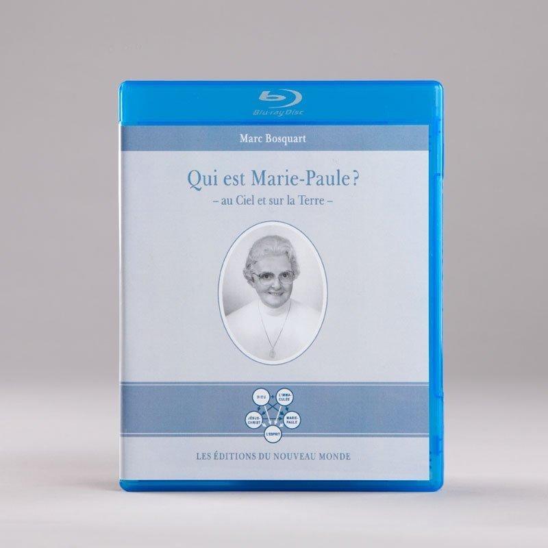 who is marie-paule-blu-ray 1a