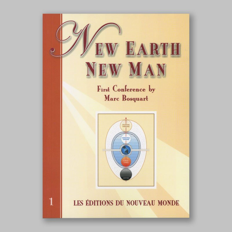 new earth new man 1