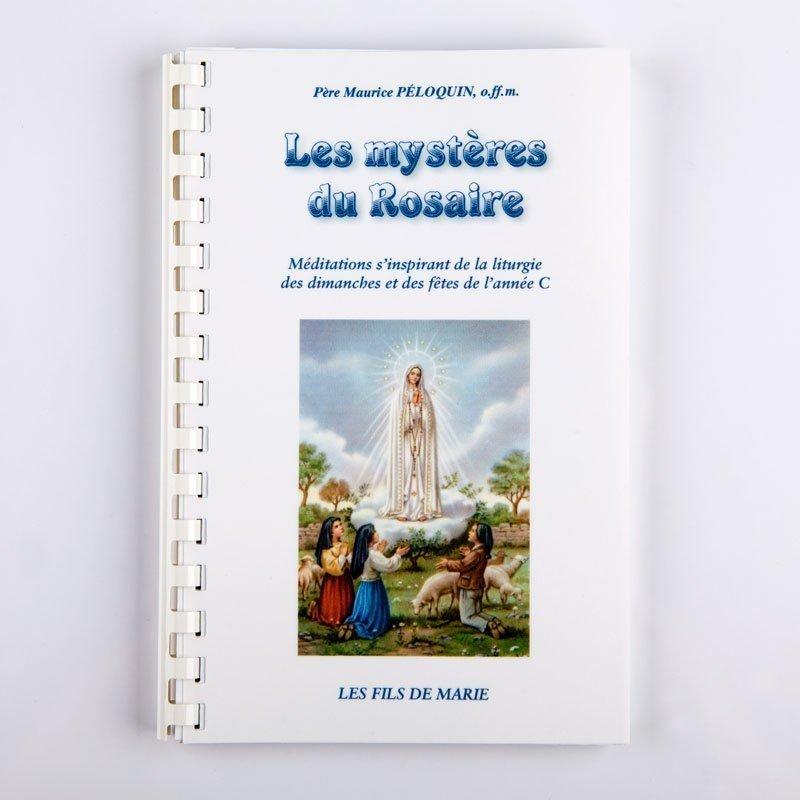 les mystères du rosaire-année c