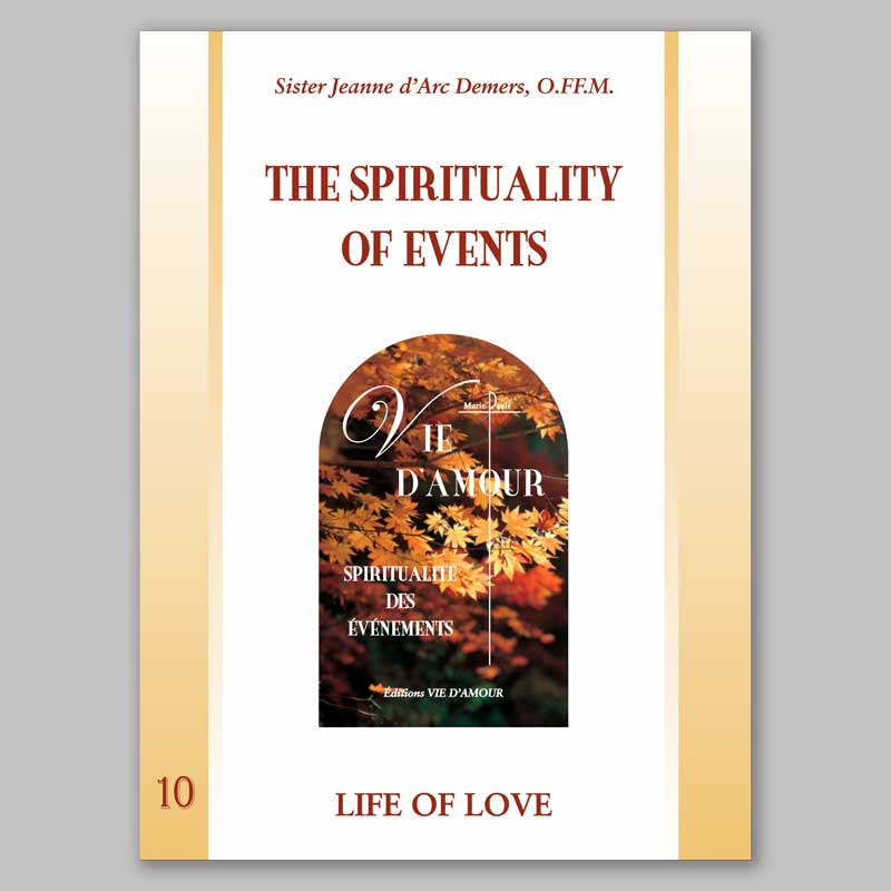 the spirituality of events 10