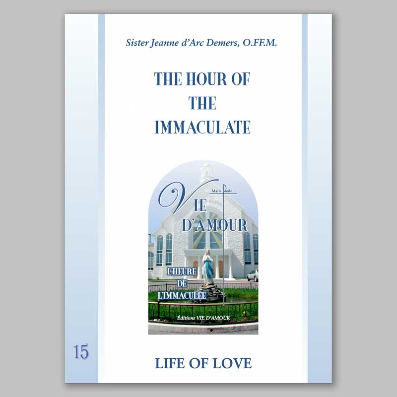 the hour of the immaculate 15