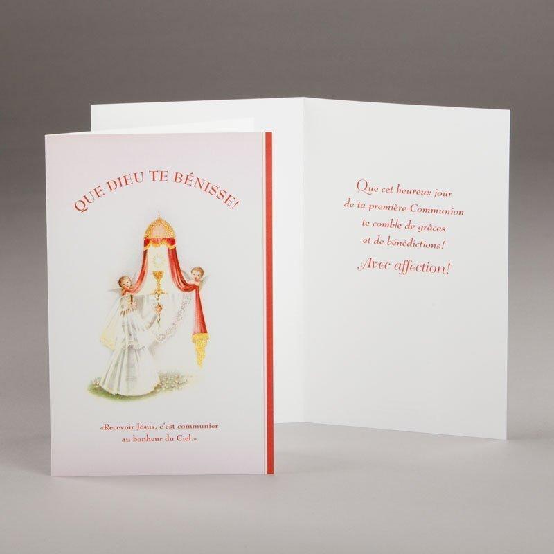 carte communion-filles-recevoir jésus