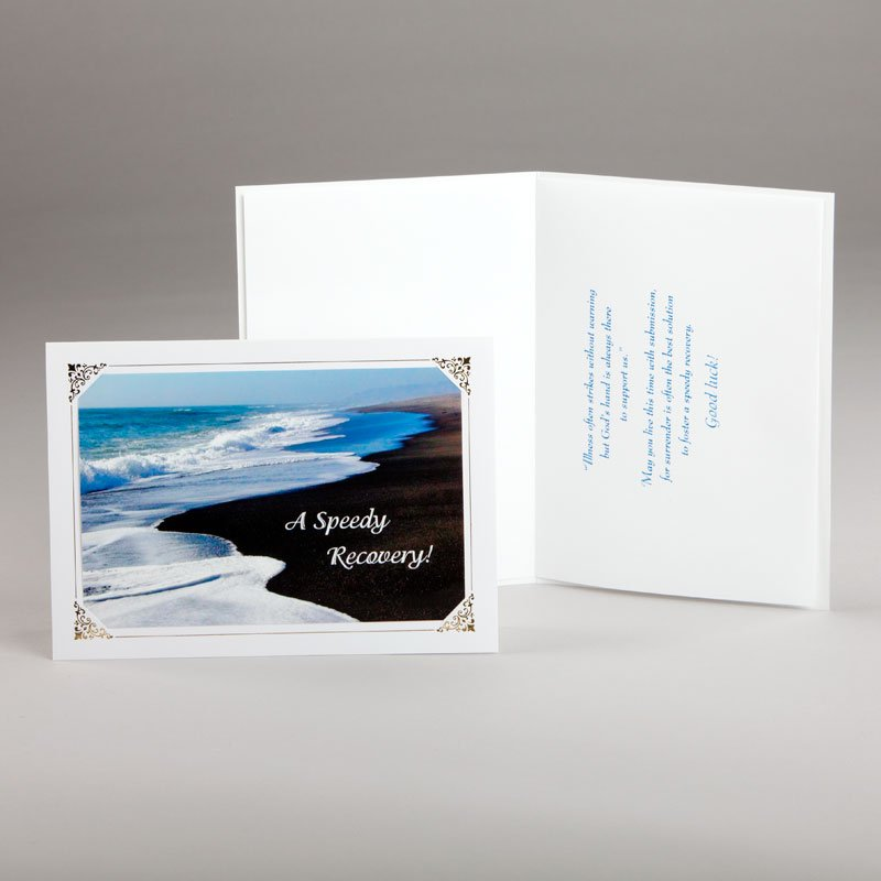 rising tide get-well card