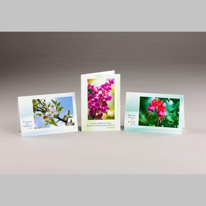 note card-spring blossom 2