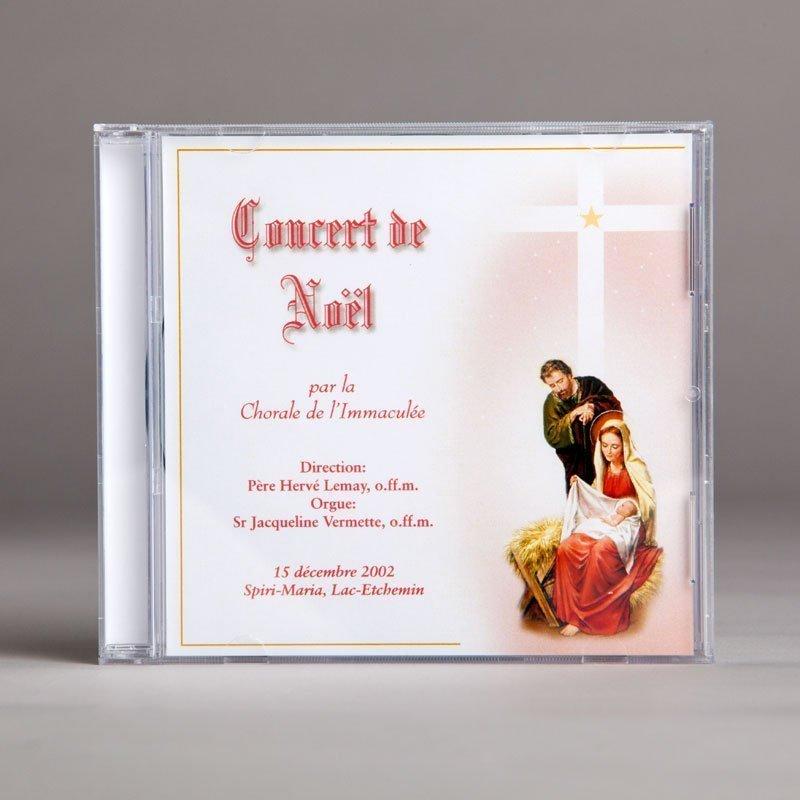 christmas concert 2002-no meditations