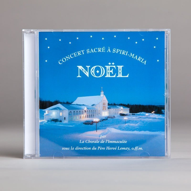 christmas concert 2003-no meditations