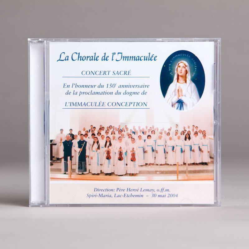 concert-immaculate conception-no meditations