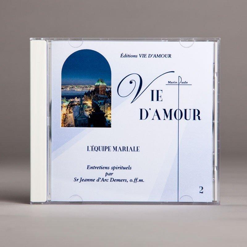 l'équipe mariale-2-cd