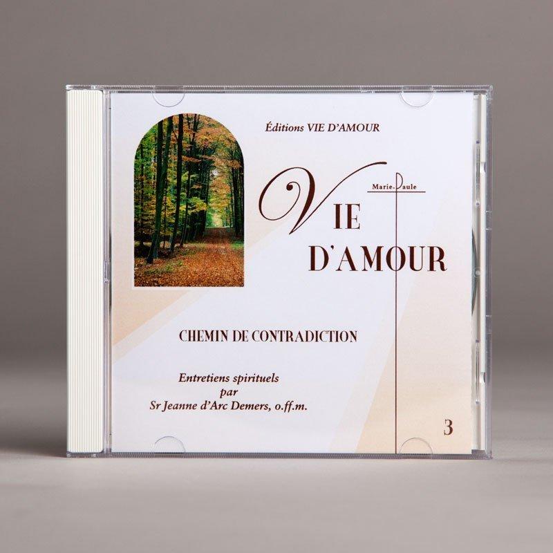 chemin de contradiction-3-cd
