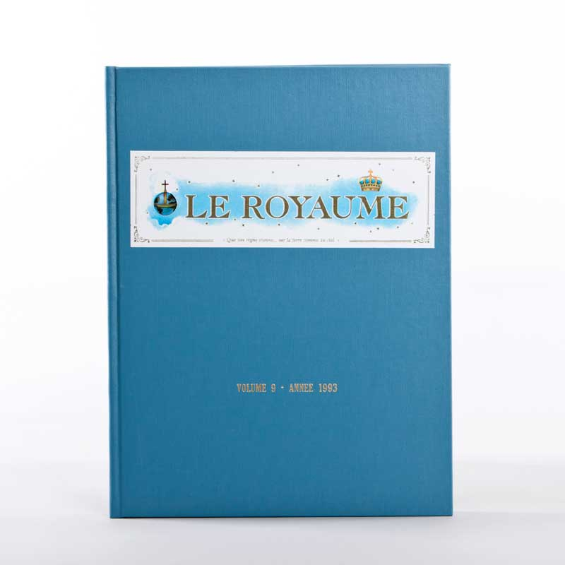 journal le royaume-reliure 9