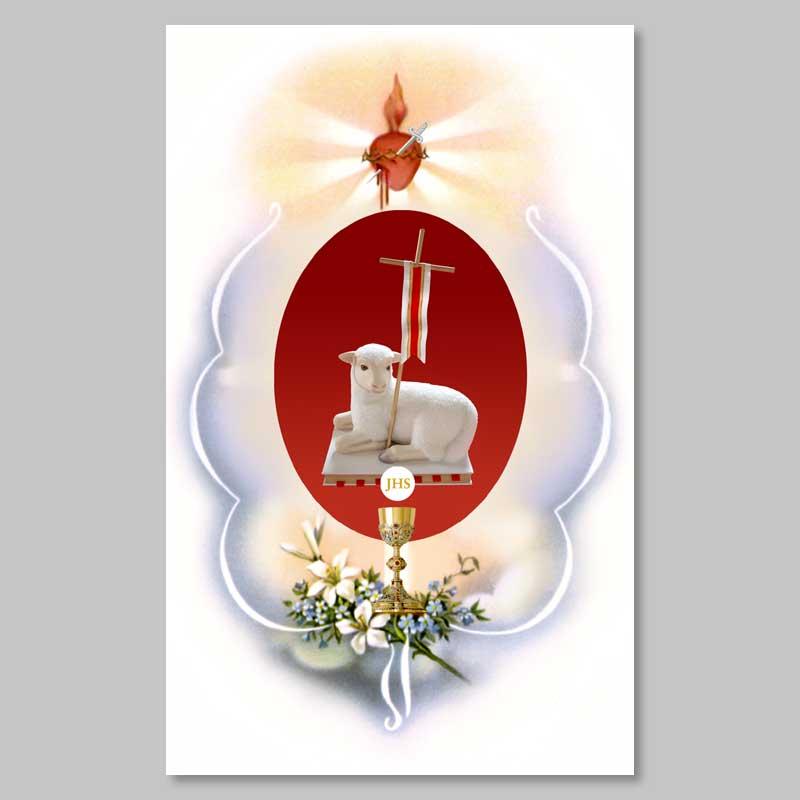 image - symbole de l'église de jean