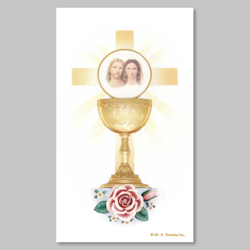 holy picture - spiri-maria - flower of flowers