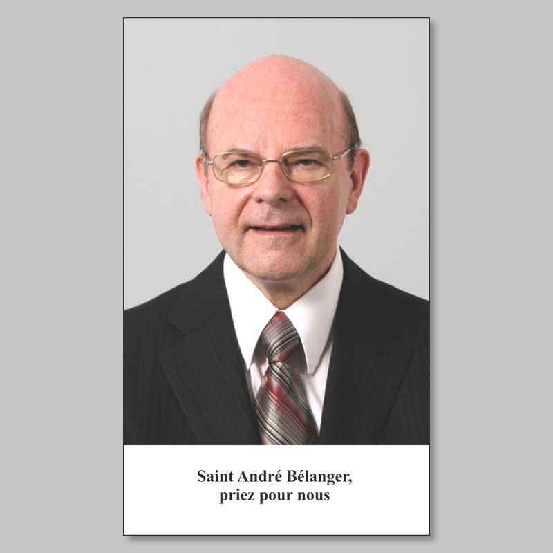 image - saint andré bélanger