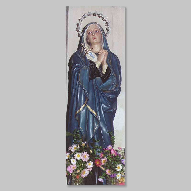 bookmark our lady of sorrows