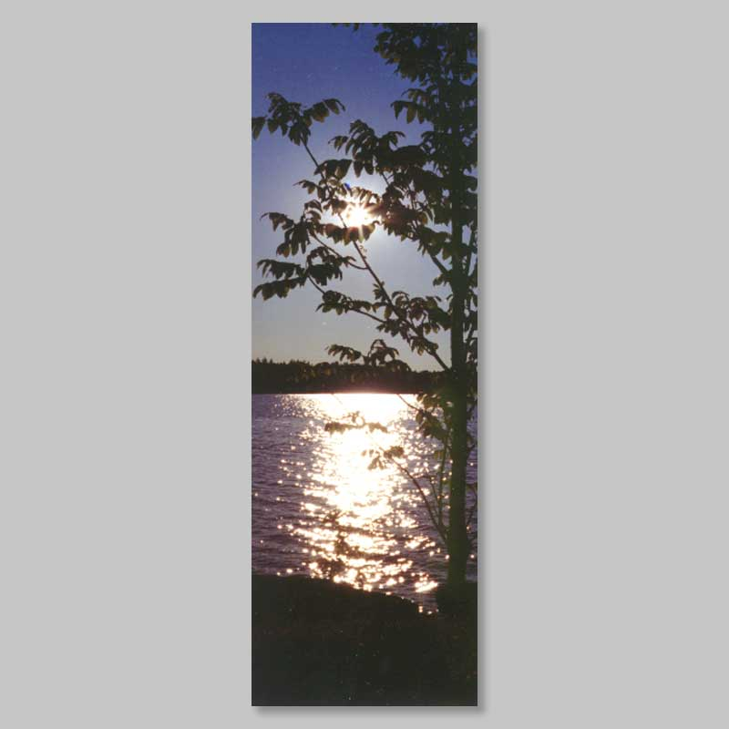 etchemin lake bookmark