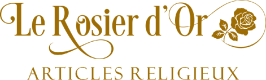 Le Rosier d'Or - Magasin d'articles religieux