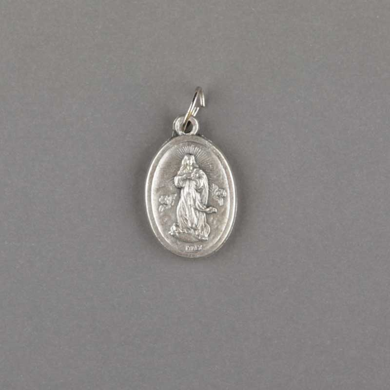 medal of our lady of the assumption