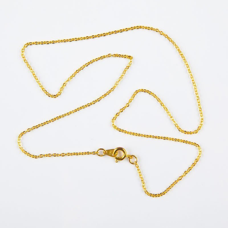 golden chain - 18 inches