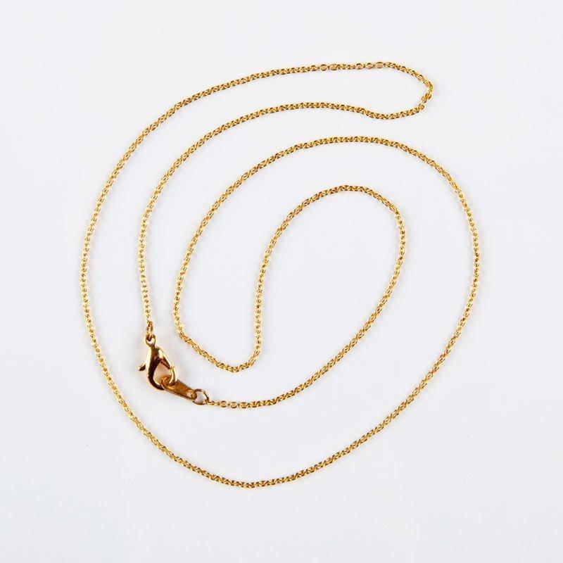 18-inch hamilton chain