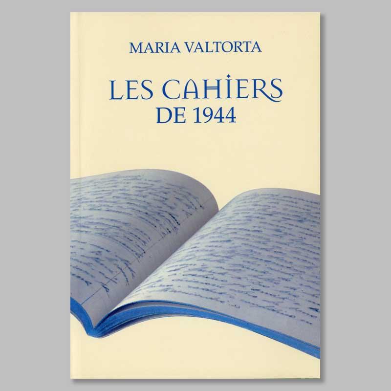 les cahiers de 1944