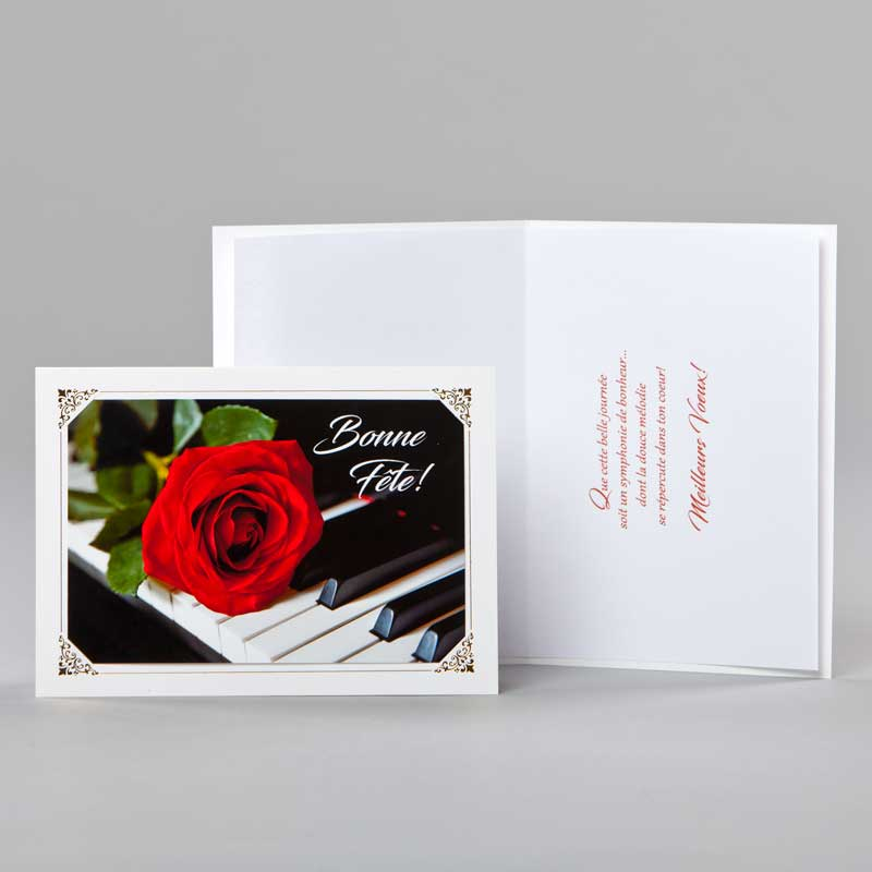 carte anniversaire-symphonie de bonheur