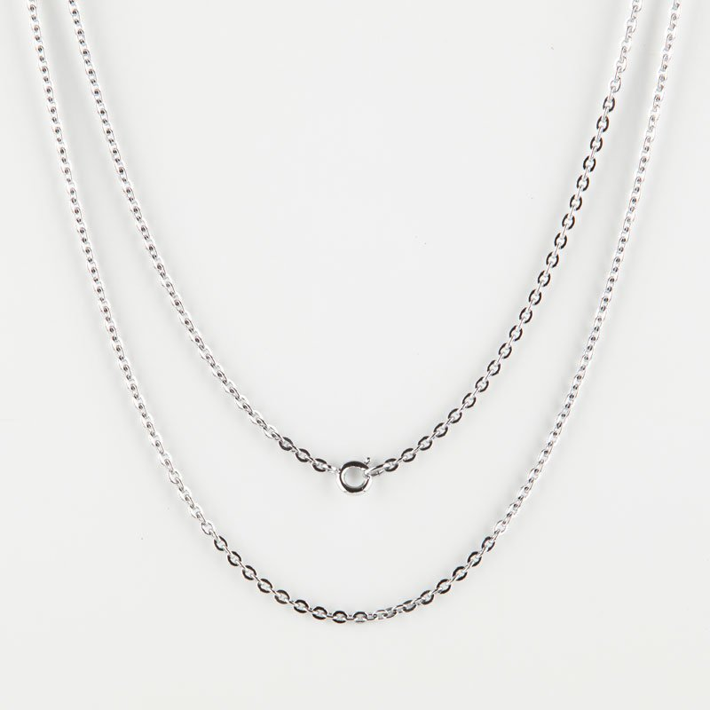 26-in. stainless steel chain