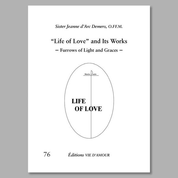life of love and its works - 76