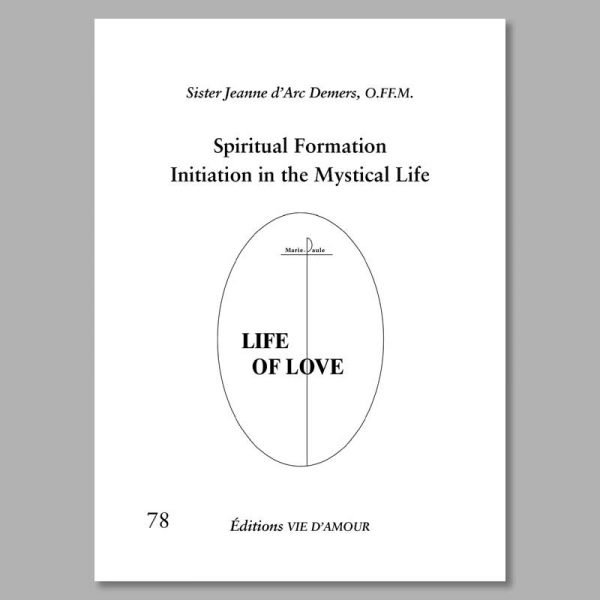 spiritual formation initiation in the mystical life - 78