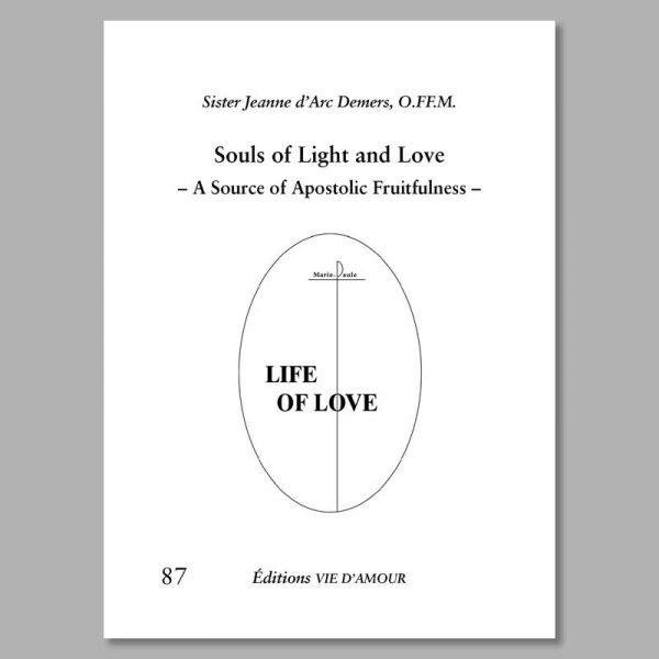 souls of light and love - 87