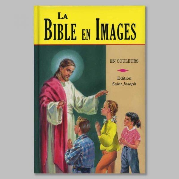 la bible en images